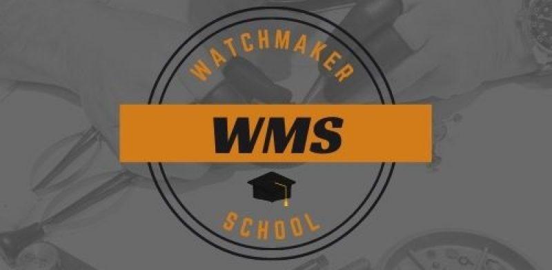 Államilag elismert órás képzés WMS
